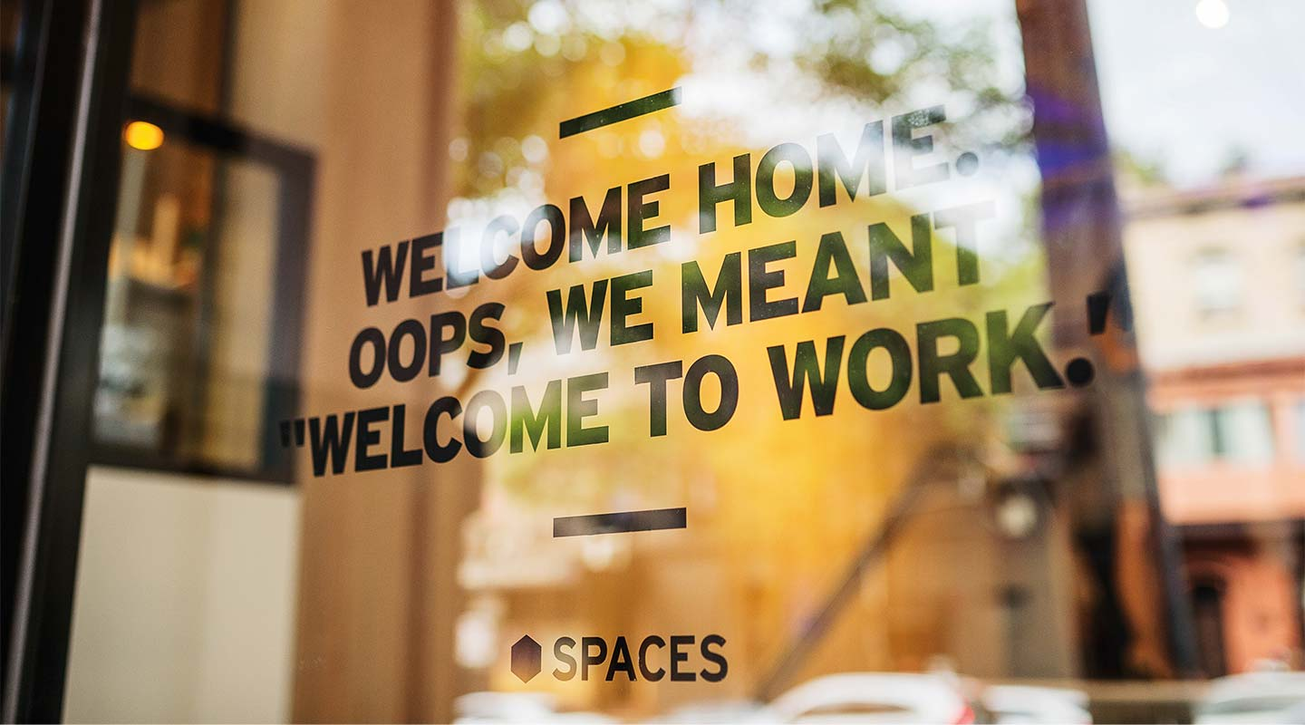Office Space in New York City | SpacesOffice Space in %%