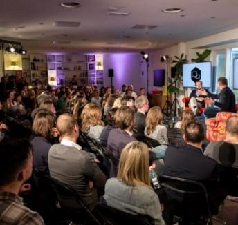 Amsterdam Talks Tech IV