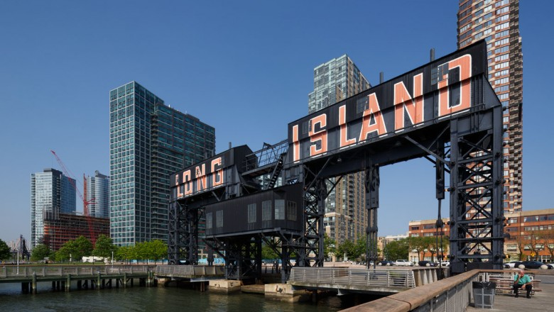 Long Island City, Queens, New York