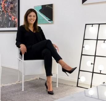 Meet Shoe Designer Bianca Blom