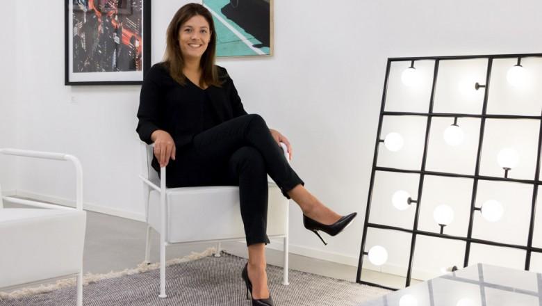 Bianca Blom, Spaces member