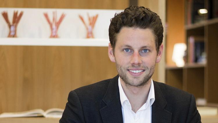 Marco Wijnakker, Spaces tenant