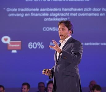 Meet Consumer Expert Michel la Pierre