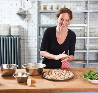 Meet Food and Taste Guru Marleen Jansen