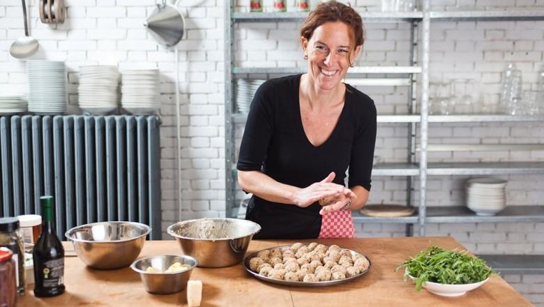 Marleen Jansen of MarleenKookt