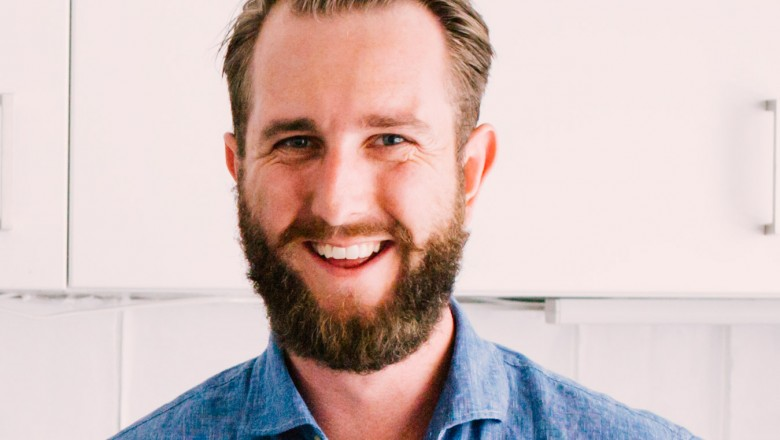 Jordy van Meer, Co-founder of Scrambled