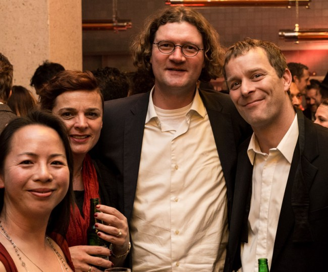 SPACES Christmas Party 2015_72 dpi-33