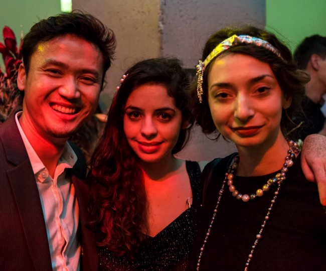 SPACES Christmas Party 2015_72 dpi-52