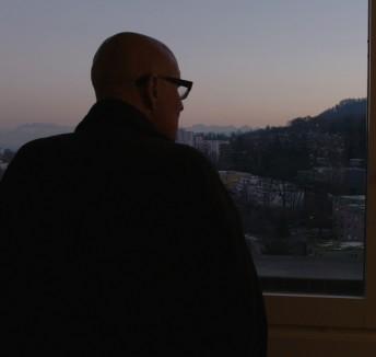 In the Spotlight: Acclaimed Filmmaker Peter Liechti