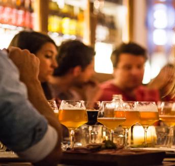 Get Crafty During London's Beer Week