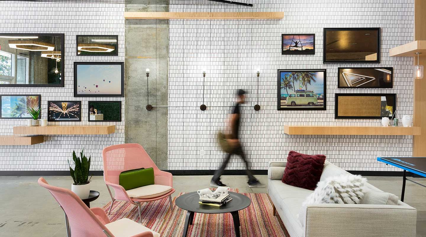 Office Space In San Francisco | Spaces