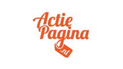 Actiepagina