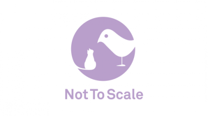 Not To Scale