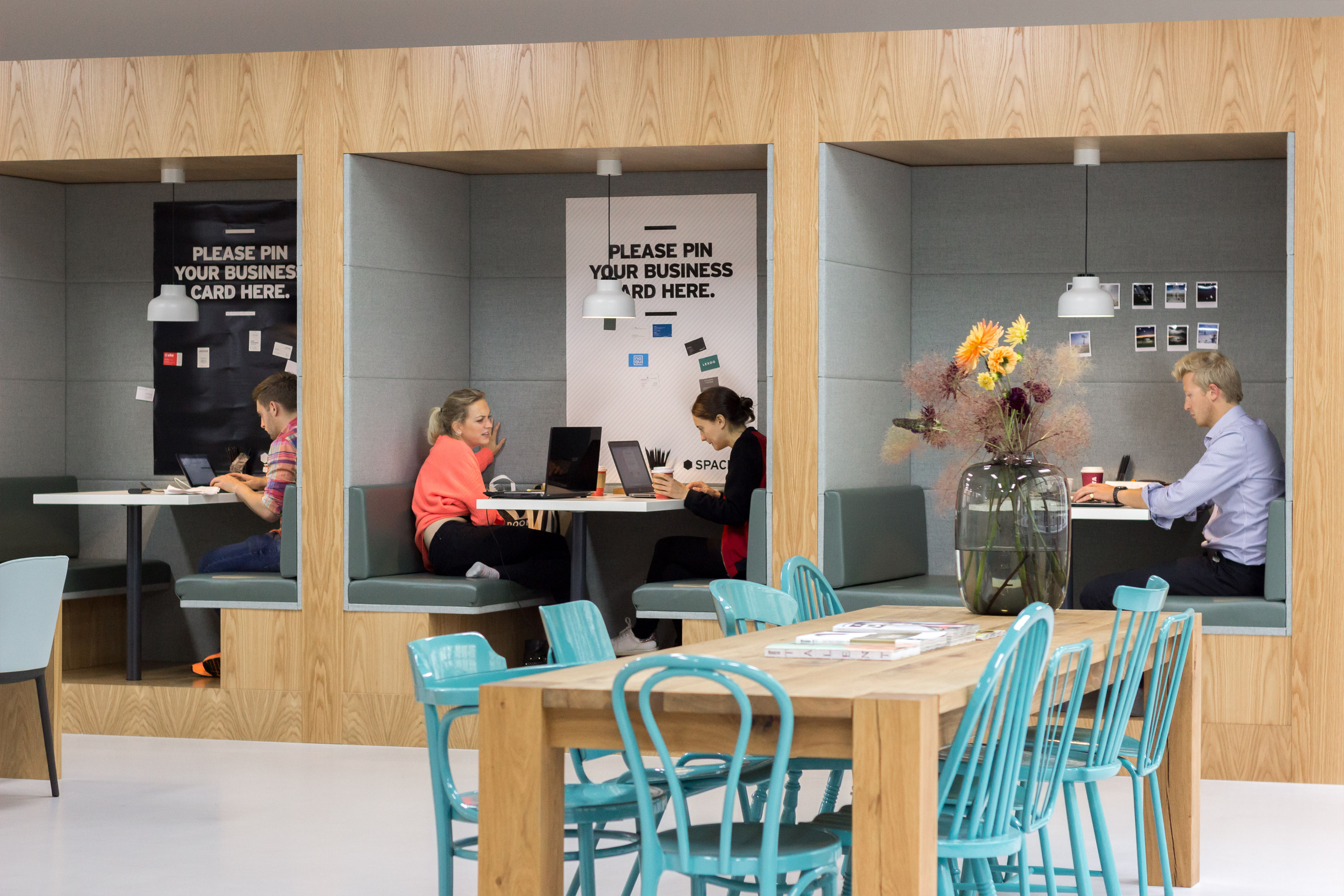 Spaces Lands In Silicon Valley Spaces