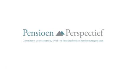 Pensioenperspectief