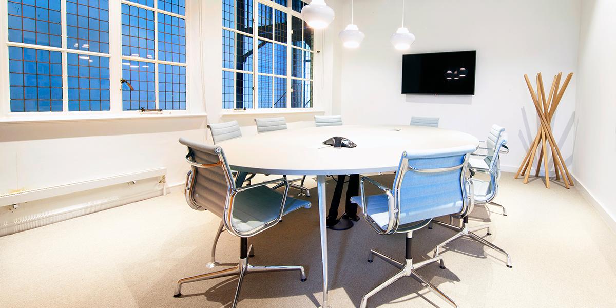 Office space Davis Square - Somerville | Spaces | furniture davis square