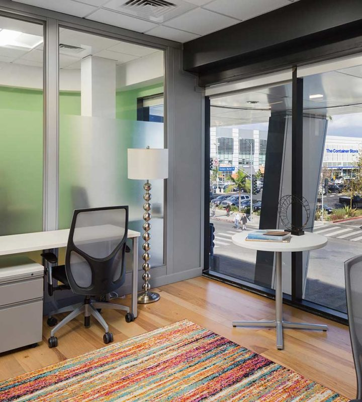 Rent Department: Office Space Fairfax - Los Angeles