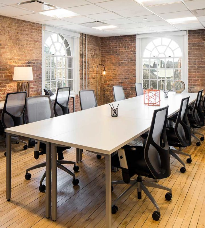 Your Own Office E With Flexible Contract