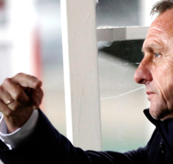 What Can Every Manager Learn from Johan Cruyff?