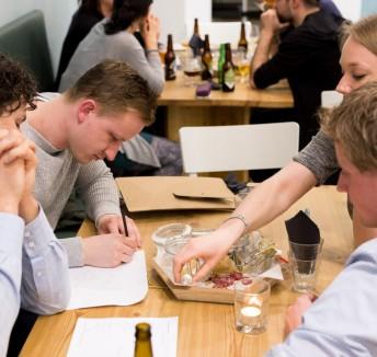 Entrepreneurs' Pub Quiz