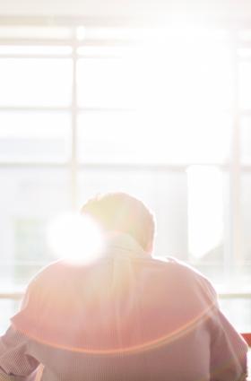 Seis reglas para permanecer feliz en el trabajo