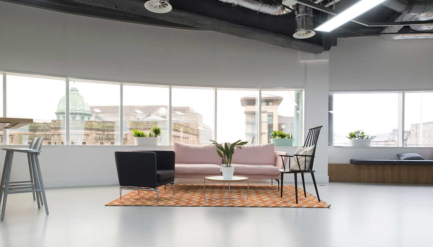 Business Meeting Rooms Glasgow
