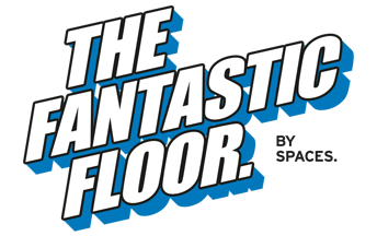 The Fantastic Floor: Creative Collaborations