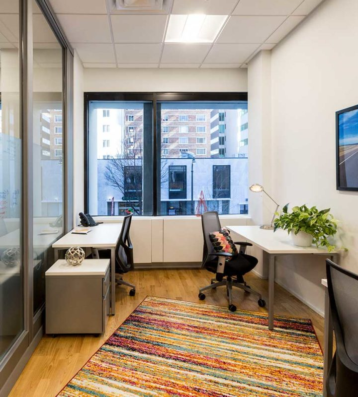 Office Space in Atlanta | Spaces