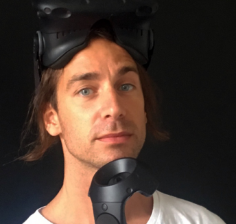 Meet VR entrepreneur David of CapitolaVR