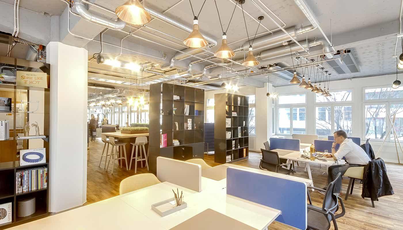 designer office space. Designer Office Space E