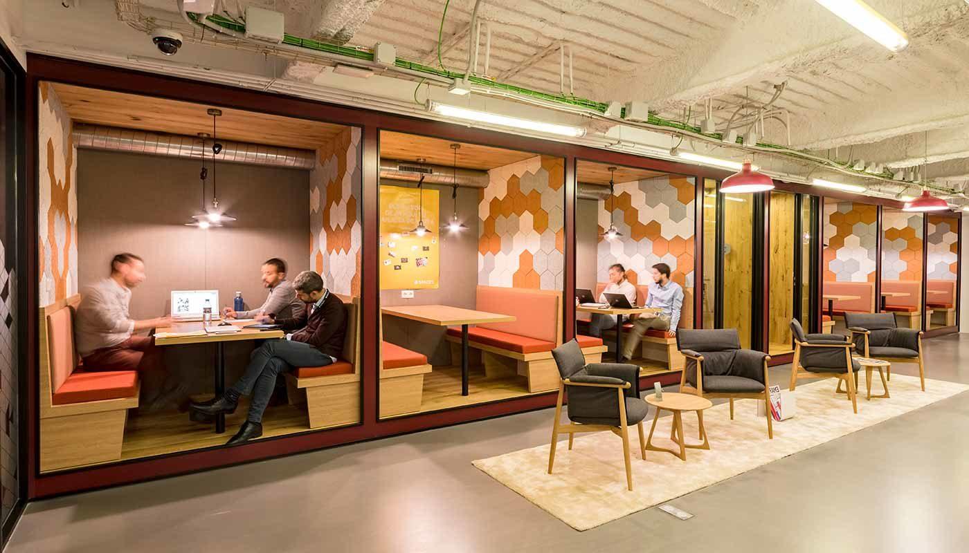 Office space Madrid - Spain | Spaces