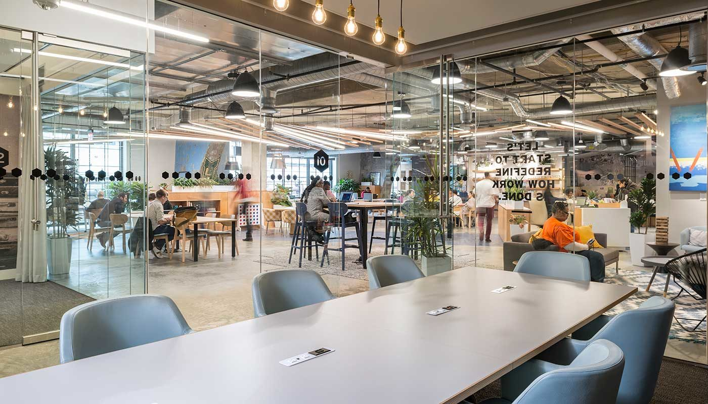 Office space in washington d c spaces