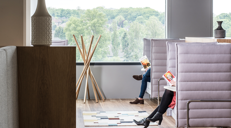 Office furniture uxbridge - Coming December 2017