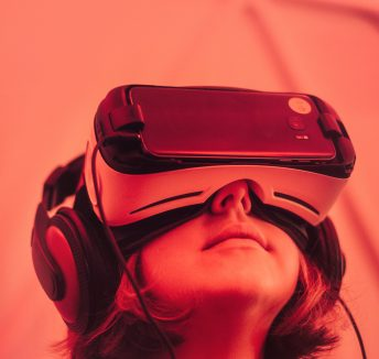 The different content forms of Virtual Reality