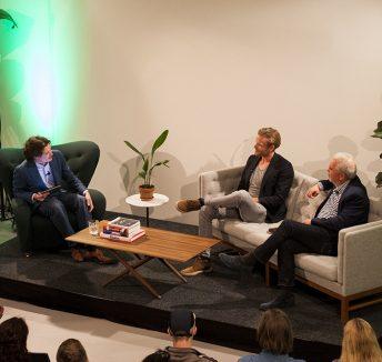 Rotterdam Talks Tech Recap