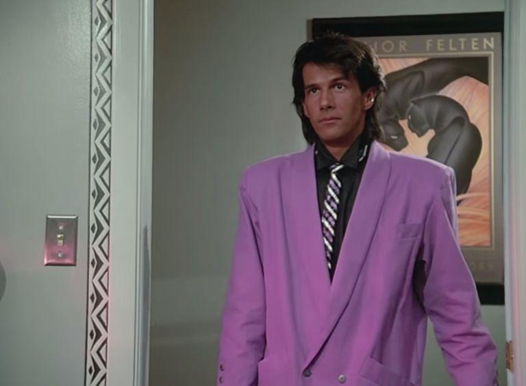 Miami Vice Dress Code Spaces