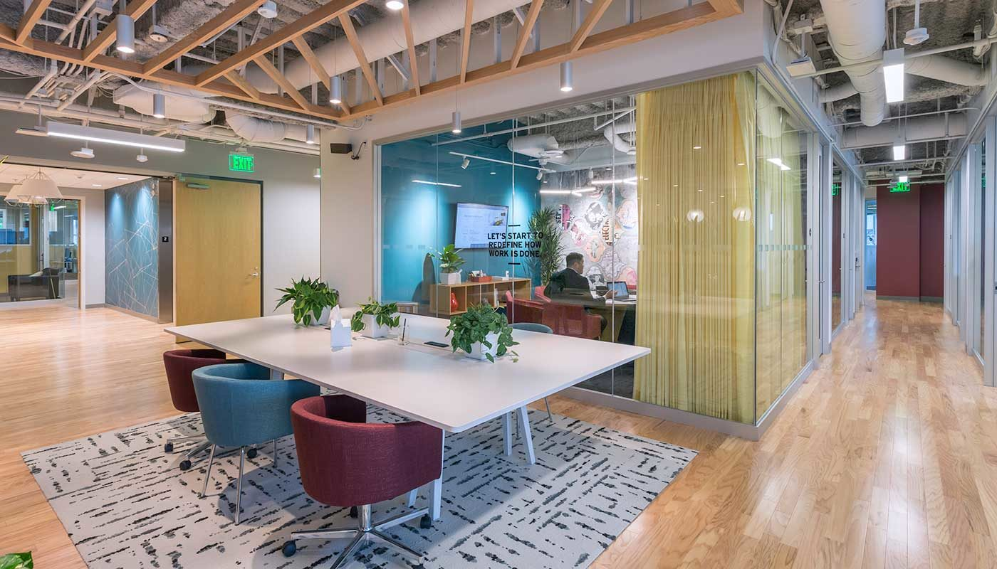 Office Space In San Diego Spaces