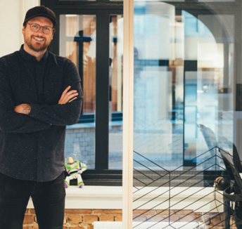 Spotlight on: Lasse from El Mono, one of the first members in Oslo