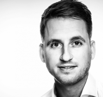 Speakap's Patrick van der Mijl is revolutionising our internal communications.