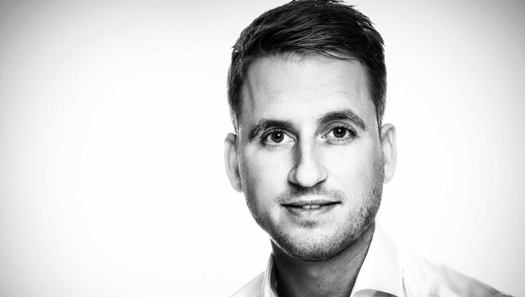 Speakap: Patrick van der Mijl