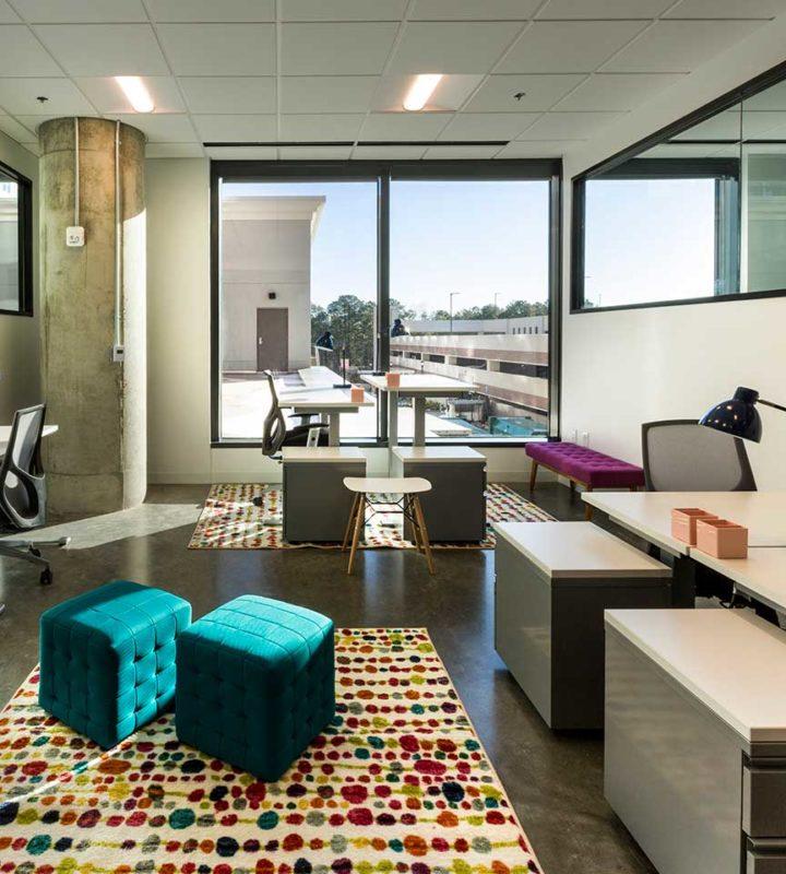 Rent Department: Office Space In Alpharetta