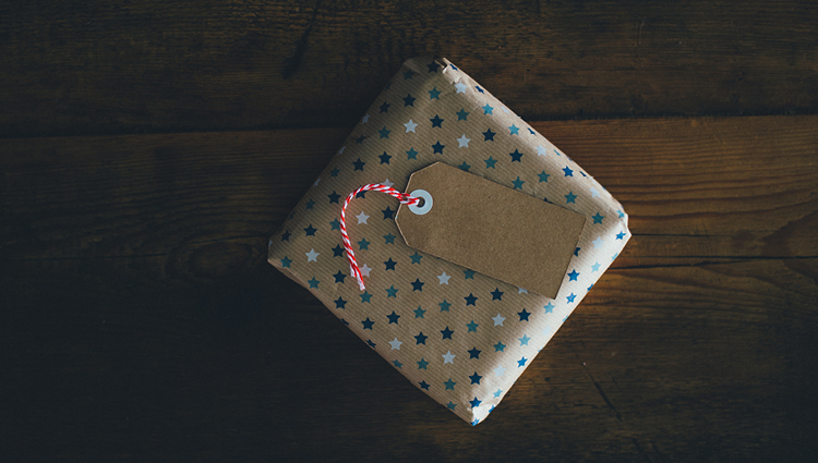 Gift & Goodies market