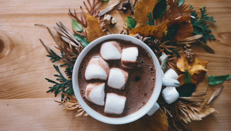 Hot Chocolate day