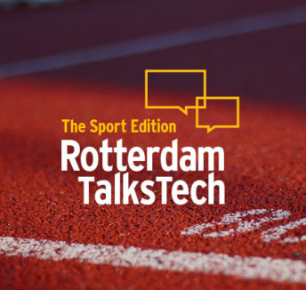 Rotterdam TalksTech: About the speakers