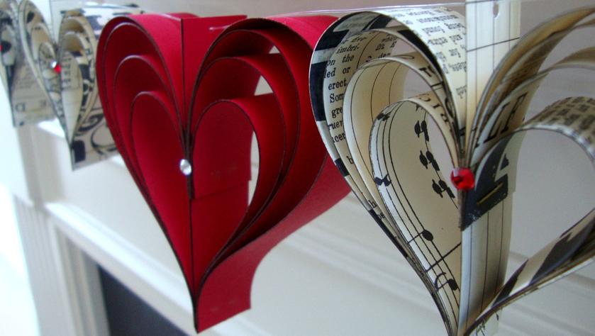 Valentine S Day Paper Bag Crafting Es