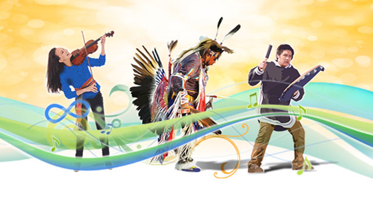 National Indigenous Peoples Day - Spaces