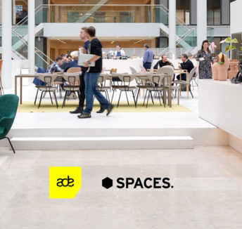 ADE x Spaces: The Soundtrack to Success