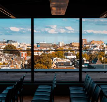 Waarom Amsterdam de beste stad voor Millennials is