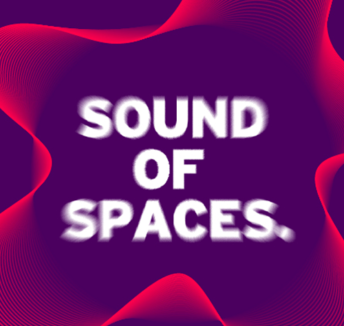 One day, four stages, all music. This is the Sound Of Spaces.