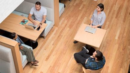 Spaces | Office space, flexible memberships & meeting rooms